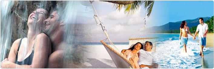 Viagem romântica para comemorar e surpreender quem a gente ama!