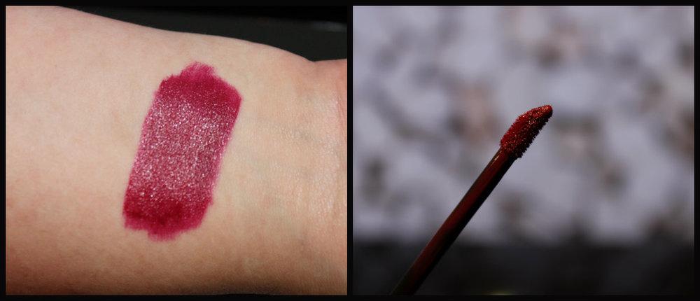 Rouge Infusion Cherry Nectar - Sephora -Foto por Bruno França