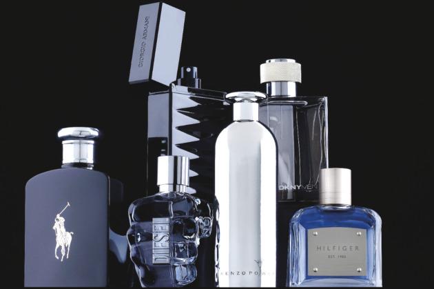 Perfumes para o dia dos pais!