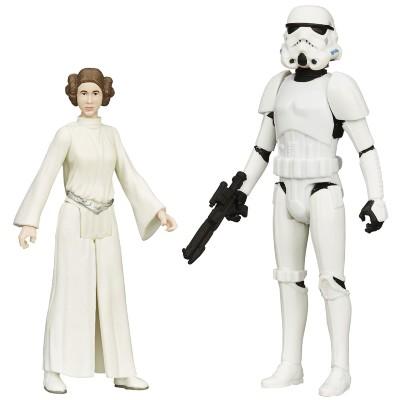 Colecionáveis Star Wars - Ri Happy