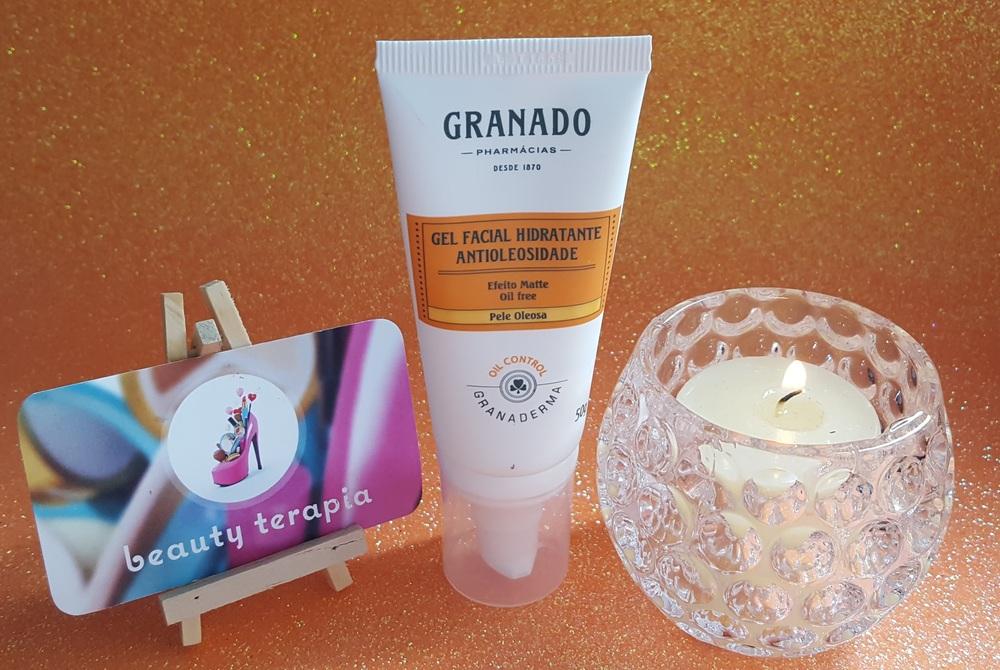 Gel Hidrante Granado - Foto por Nana Bastos