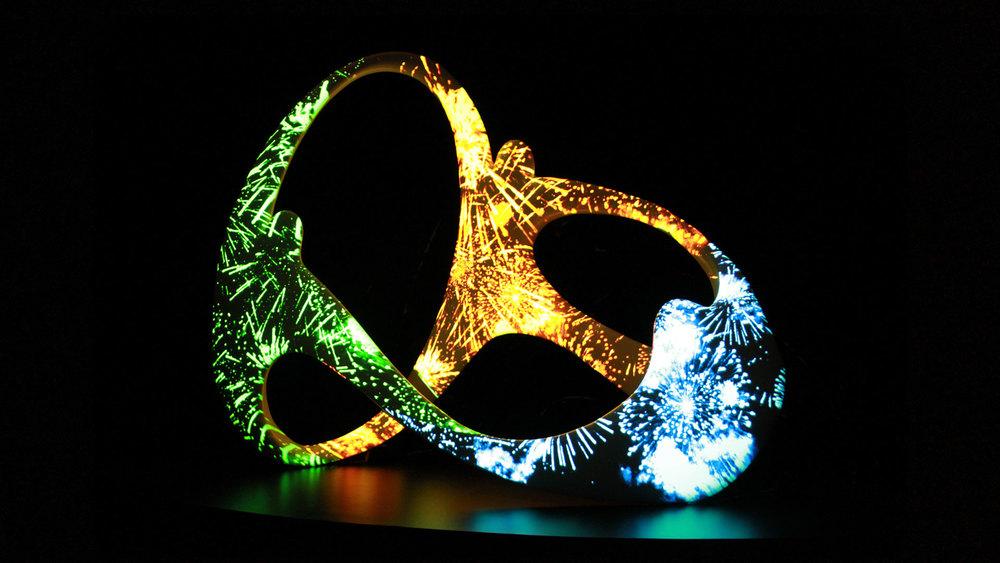 Simbolo da Rio 2016