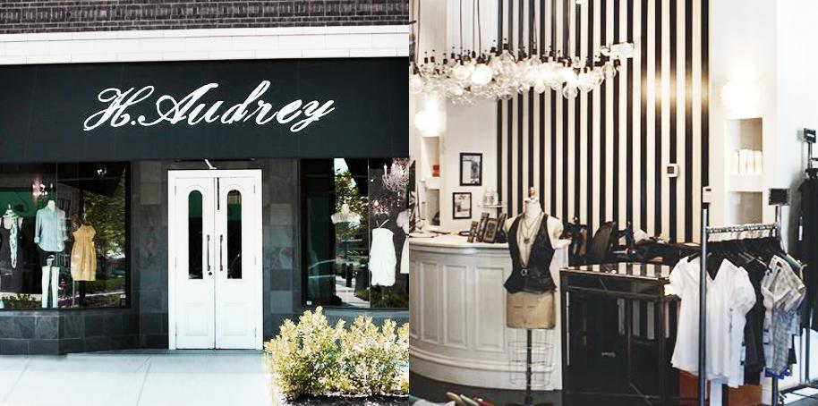 H. Audrey   Nashville, Tennesse