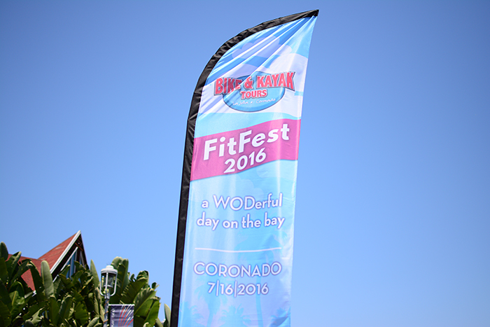 Look out for next year's FIT FEST invite!