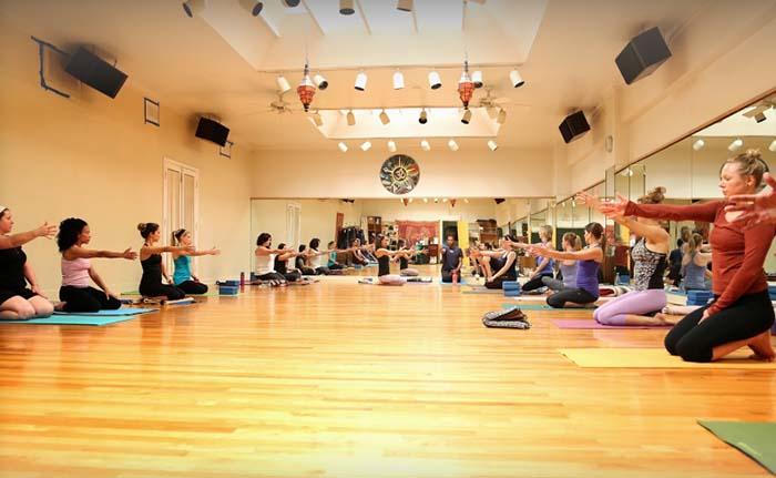 Yoga One Virago Fitness