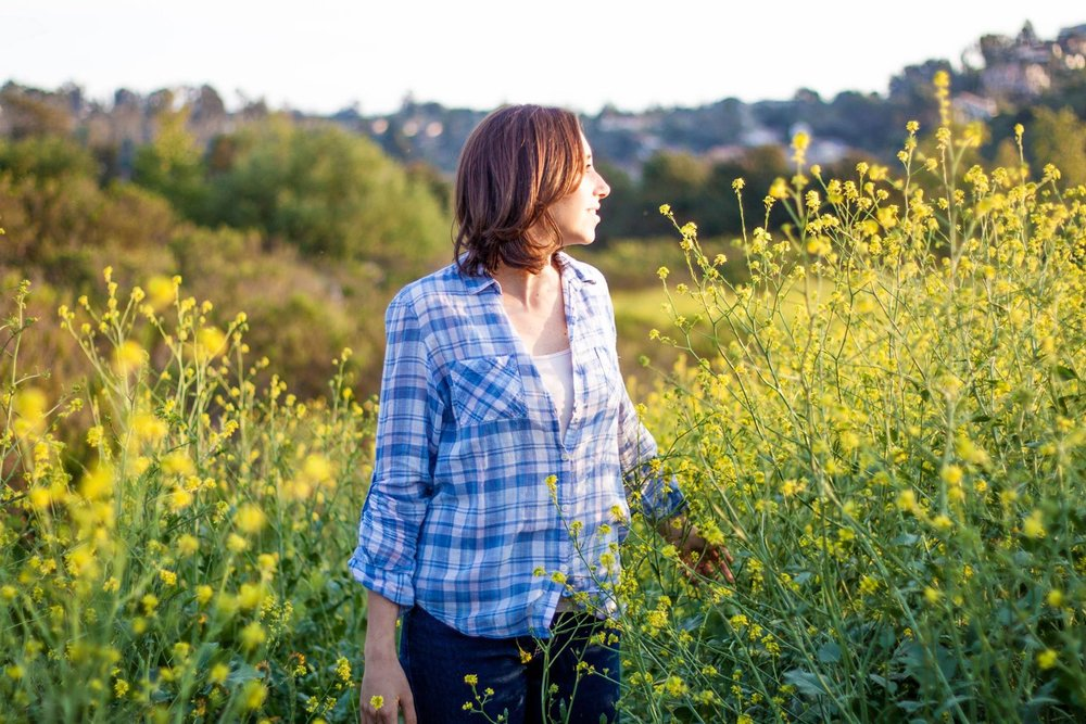 Emily Poccia Nature Cure Blog Series