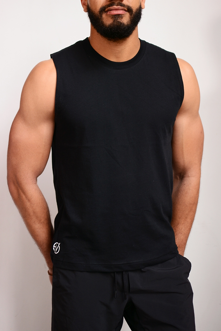 Men's Basic Muscle Tank - SKU: M3483MIN QTY 15 / Any Color - Any Size$13.20-$15.40COLORS: Black, GreySizes: S, M, L, XL, 2XL