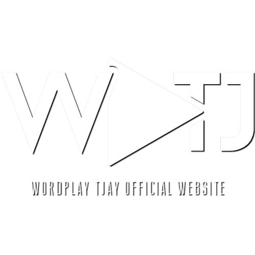 WordPlay T.JAY - Official Website