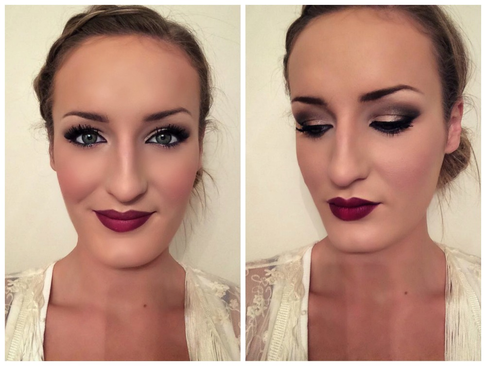 PicMonkey Collage-Frozen Makeup.jpg