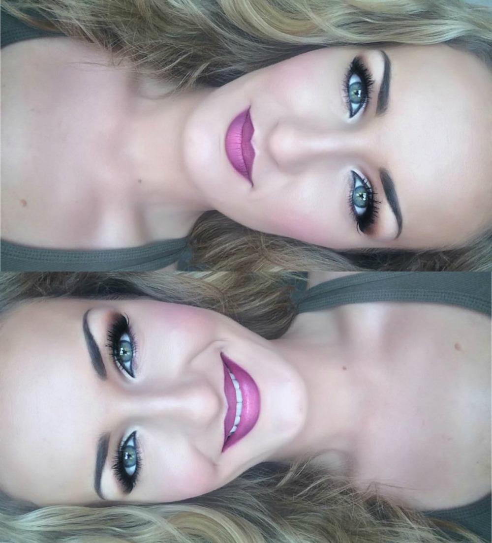 Pretty Much Lipstick Ideas