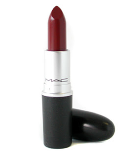 M•A•C Lipstick in Spice It Up • $16