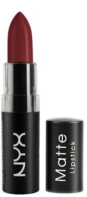 NYX Matte Lipstick in Siren • $5.99