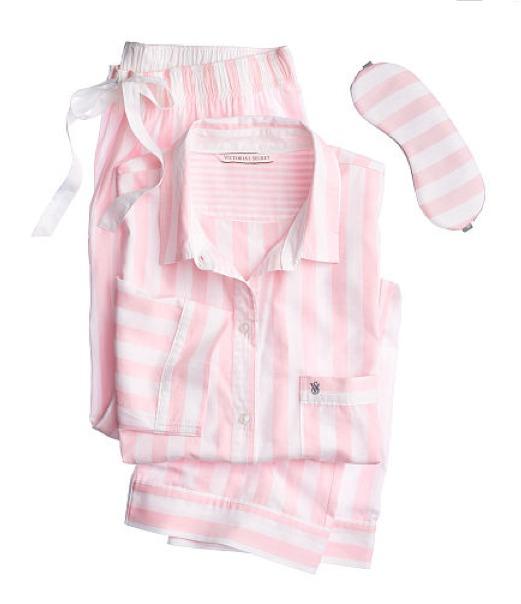 Victoria's Secret Mayfair Pajama Set - $39.50