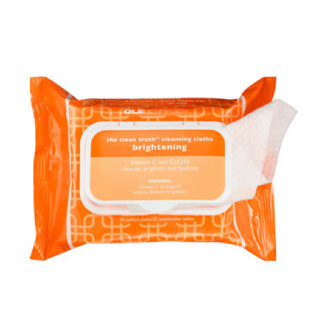 Ole Henriksen Cleansing Cloths