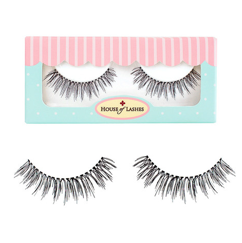 House of Lashes Au Naturale Lashes