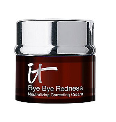 Bye Bye Redness Correcting Créme by It Cosmetics