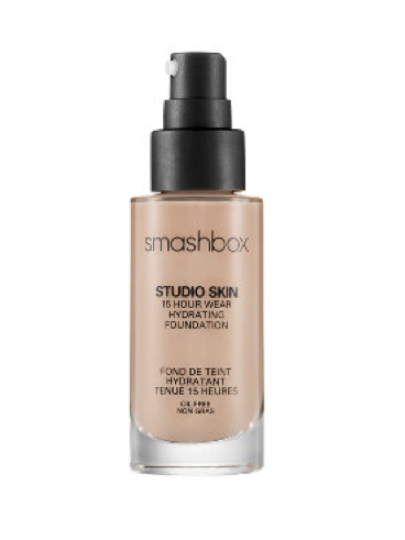 Studio Skin 15-Hour Wear Foundation by Smashbox