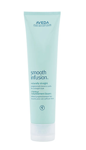 Aveda Smooth Infusion Naturally Straight Straightener