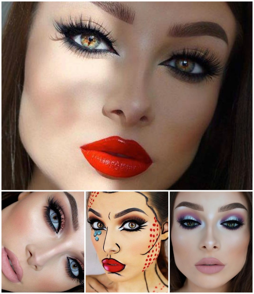 Instagram Name: JessicaRose_Makeup