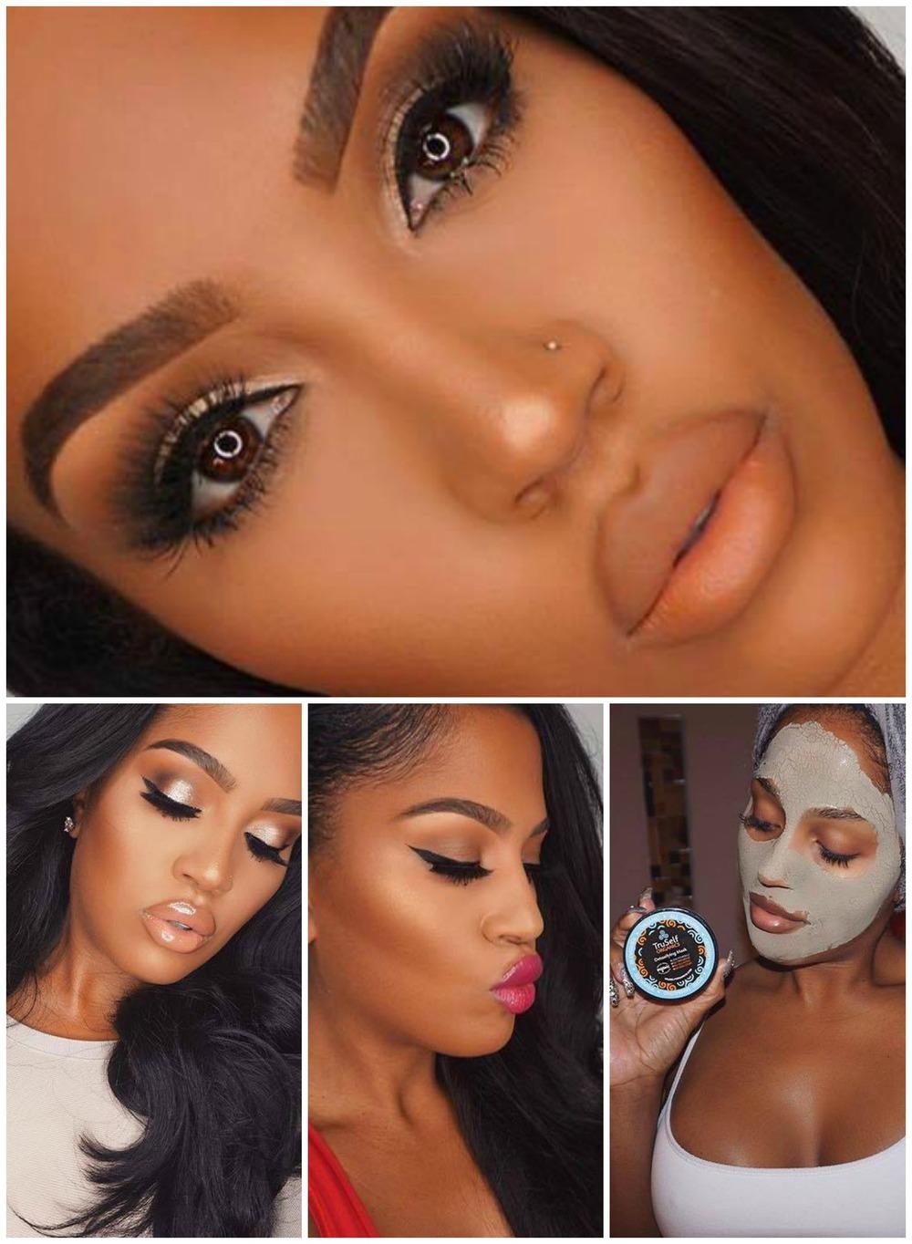 Instagram Name: MakeupShayla