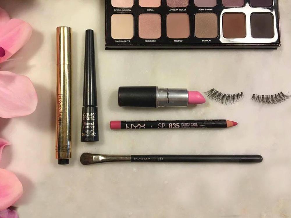 MAC Saint Germain lipstick