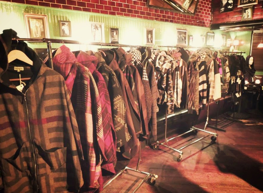 The Bowery Trunk Show