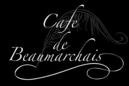 Cafe de Beaumarchais