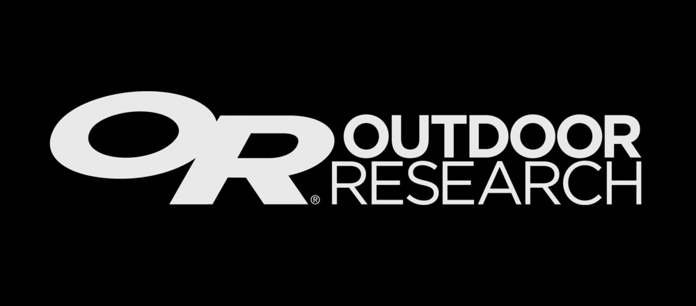 Outdoor Research produces top-quality, locally-made apparel and gear for mountain adventure. We're proud to be Athlete Ambassadors for the brand, and to have OR supporting our Cascade Endurance Racing Team.