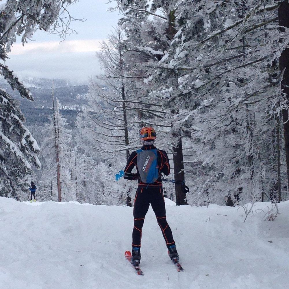 12-week Backcountry/Skimo Pre-Season Plan     $60