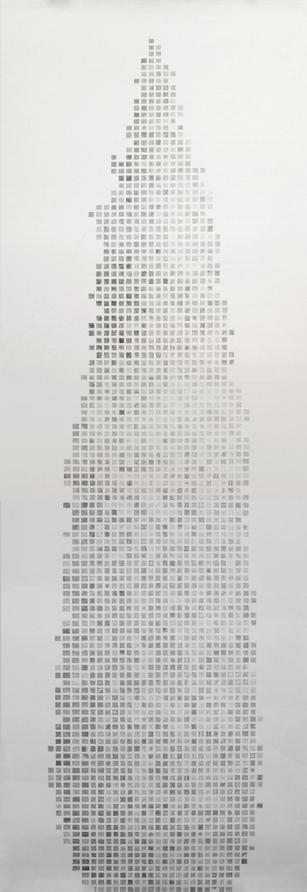 Pixel Landscape #4