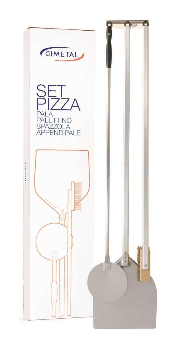 Pizzaset standard