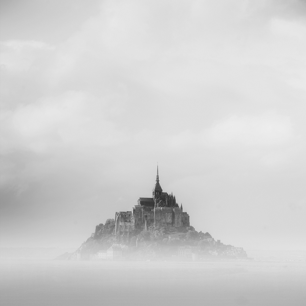 misty mont