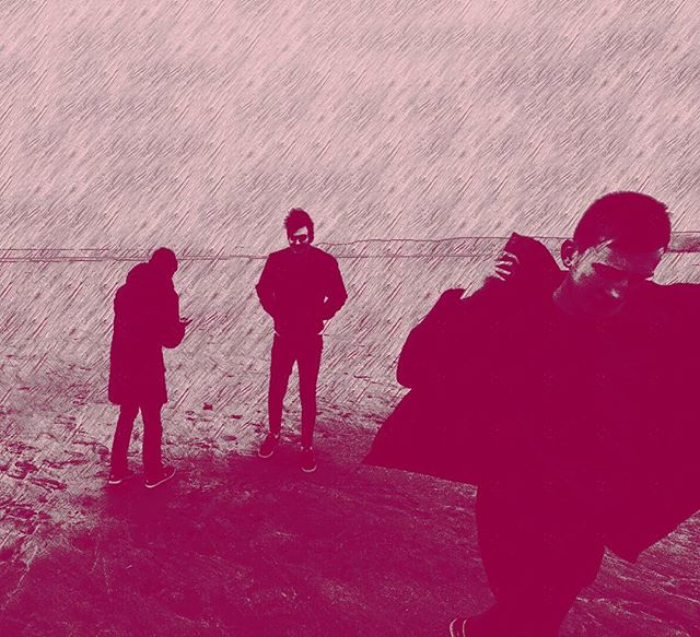 Trath ~~~~~ ~~~~~ #music #rock # Welsh #cymru #bands #cardiff #punk #psychedelic #cymraeg #dyddgwyldewi