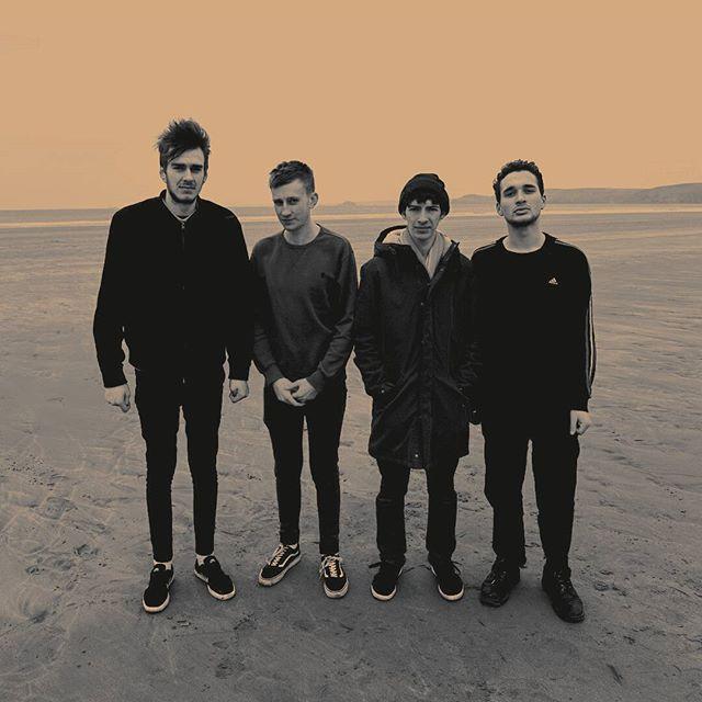 Mawrth.  #bands #cymru  #music #ffug #wales #punk #cardiff #cymraeg #rock #Psyche #indy #newmusic #welsh #ukmusic