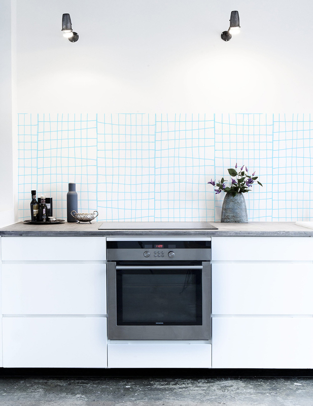 Images from KitchenWalls