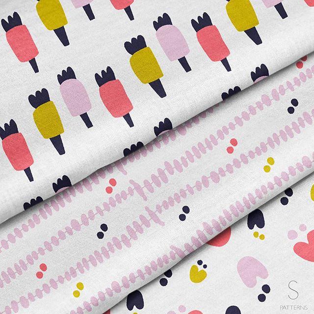 Patterns available through www.de2b.com  #surfacepattern #surfacedesign #surfacepatterndesign #textiledesign #textile #pattern #sarapatterns #licensing #hometextiles #wallpaper #designtextil  #fabric #quilt #quiltmarket #quilting #textil #printdesign #designertextil