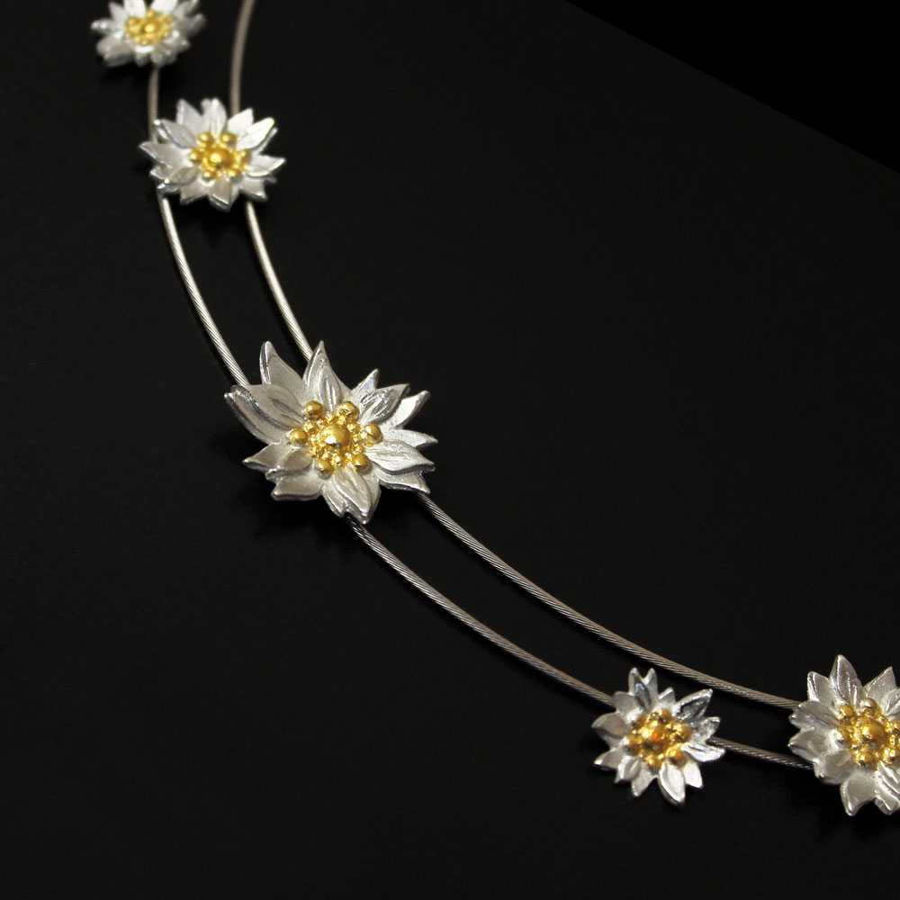 Lucy's Daisy Chain