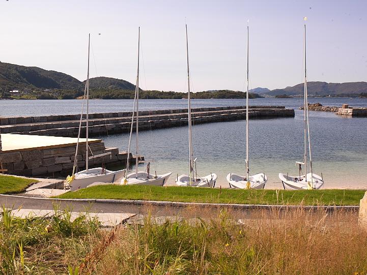 Molo, Ulsteinvik