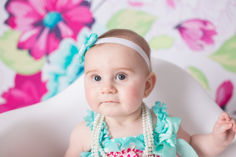Lyla was a fantastic little model. She was captivated by the camera, and smiled all the way through her shoot.