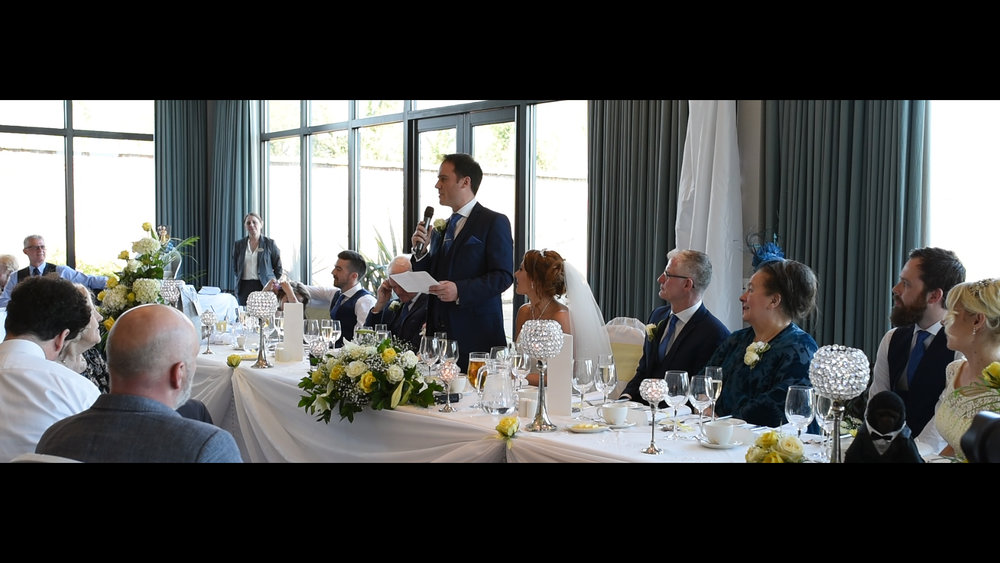 Speeches at Rookery Hall