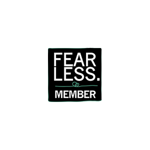 Proud to be a member of FEARLESS PHOTOGRAPHERS, a unique photography directory of the world's best wedding photographers who are not afraid to push the limits of professional wedding photography to surprise you with extraordinary wedding photos of your wedding day.