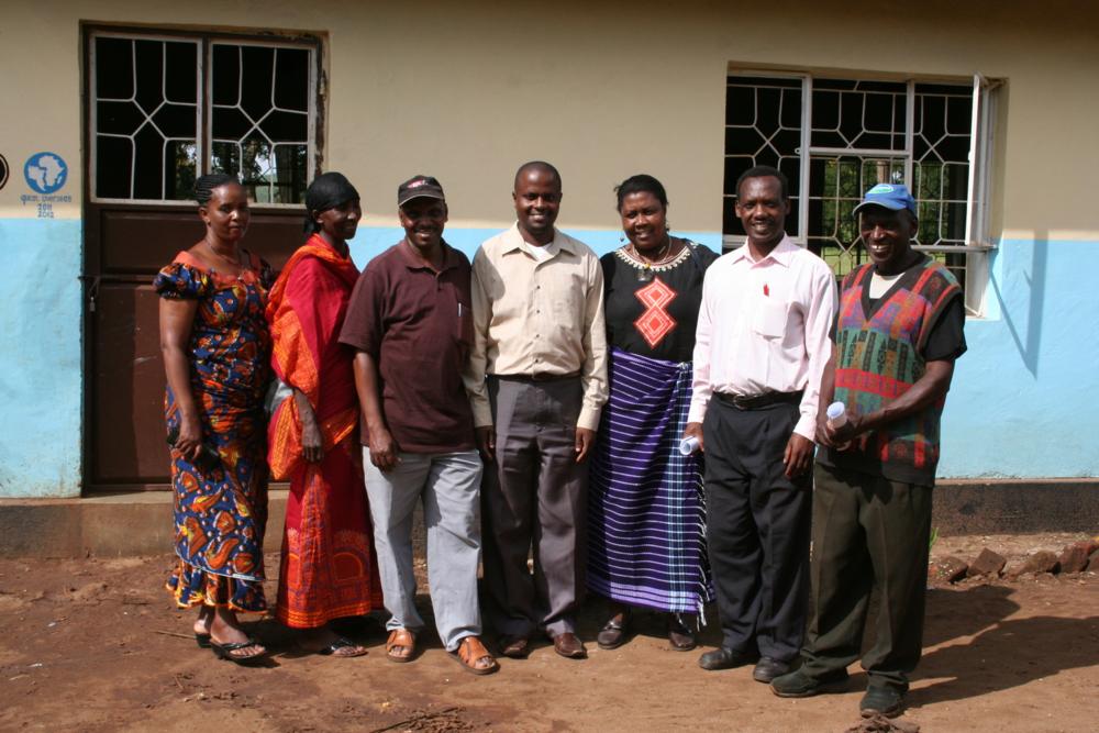 MCDO members