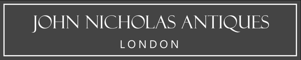 John Nicholas Antiques