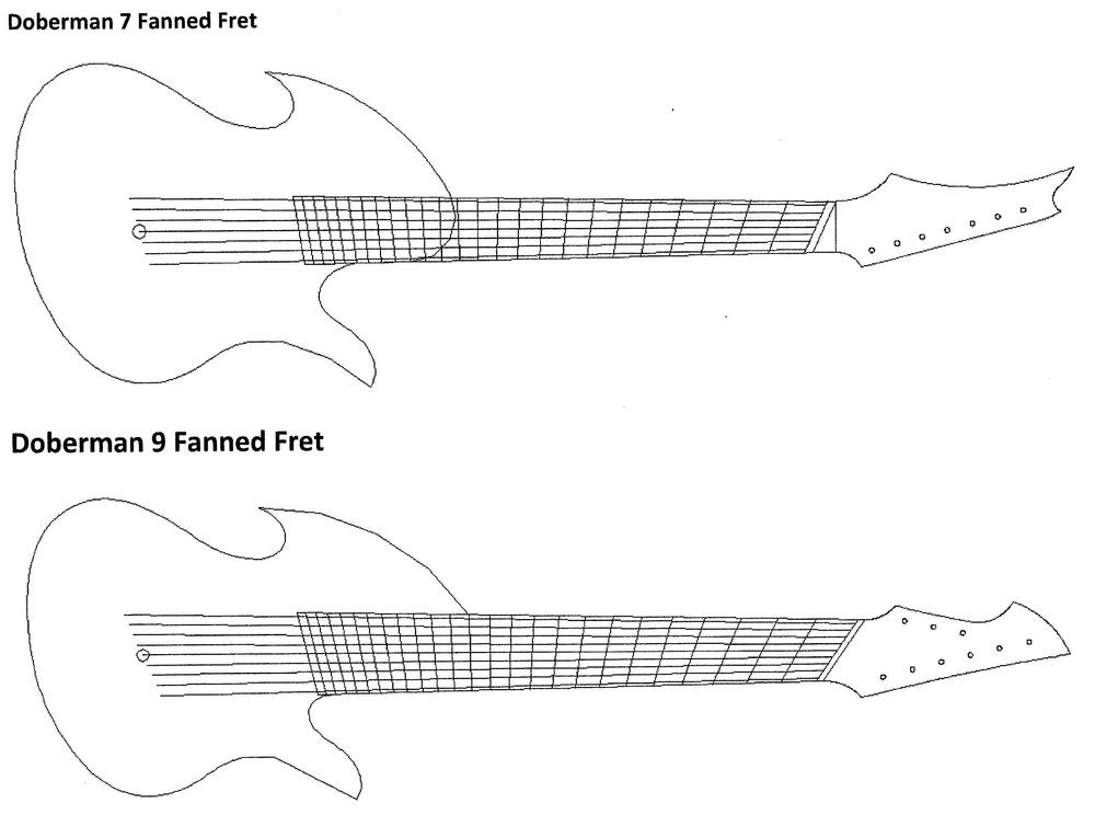 Latest News Doberman Guitars