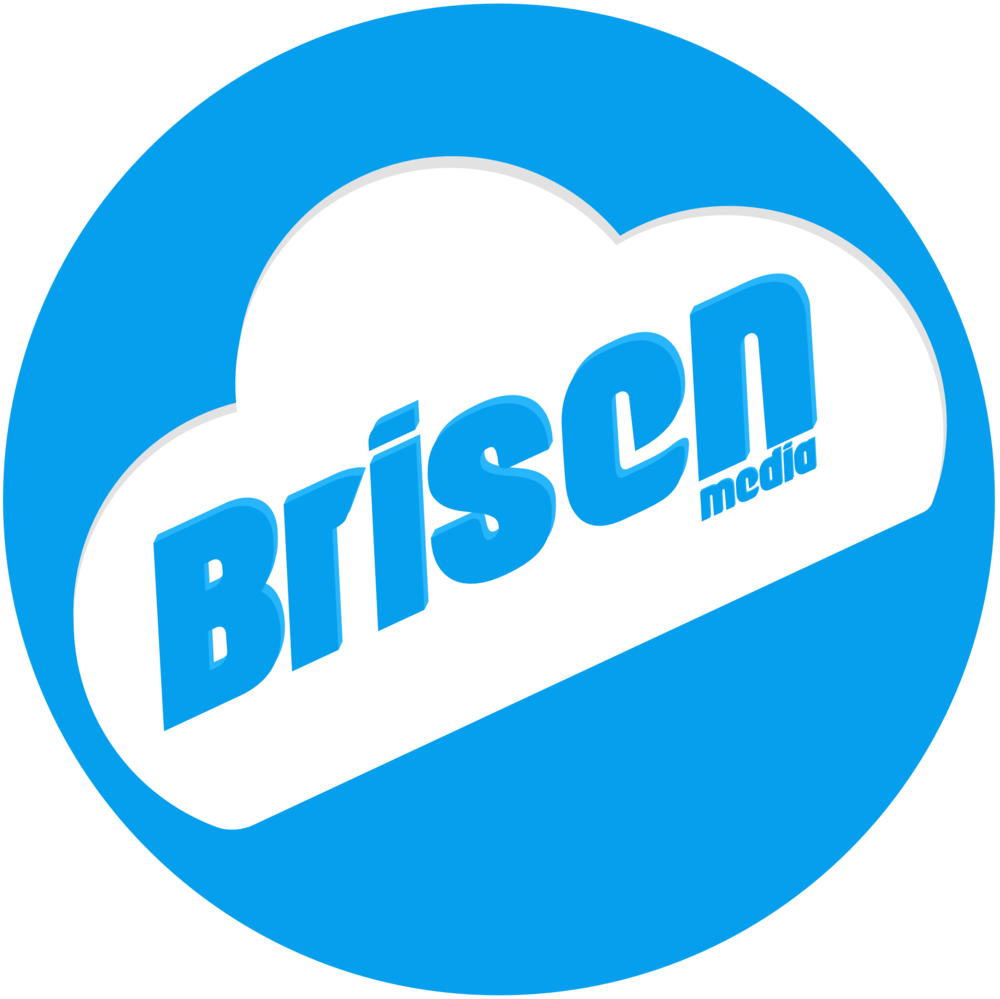 BrisenMedia™ - Founder, and Owner.Media co.Web- and Graphics design.