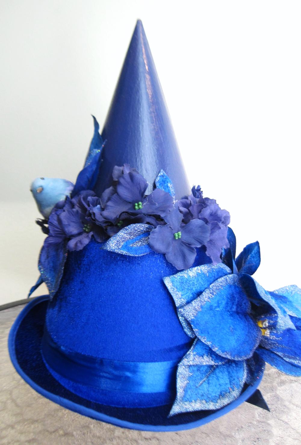BLUEBIRD BLUE
