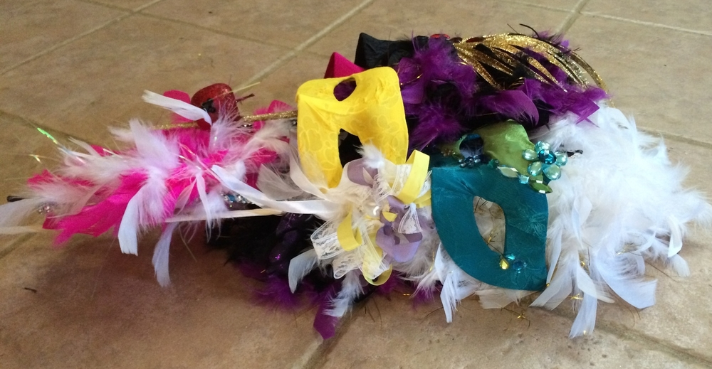 If youu0027re looking for a halloween project or costume idea I think masquerade masks might be where itu0027s at! & Making Disney Princess/Villain Masquerade Masks u2014 Princess Rants