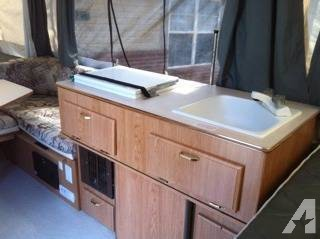 Farewell totally unnecessarily big cabinet for a tiny unnecessary sink!
