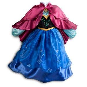 Original Standard Anna costume