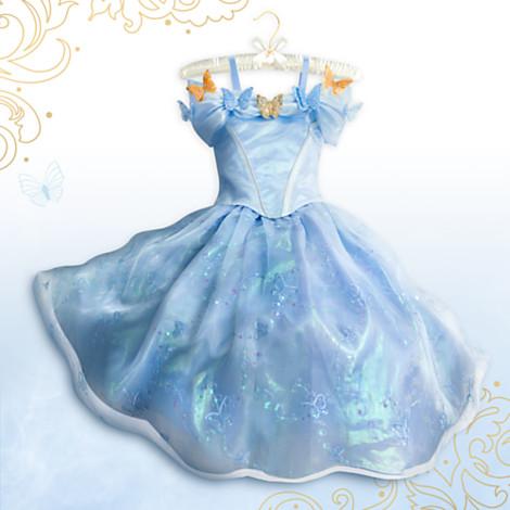 Disney\'s Limited Edition Costume Line: Snow White, Belle, Rapunzel ...